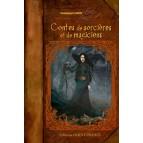 Contes de sorcières et de magiciens de Dominique Camus, éd. Ouest-France