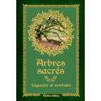 Arbres sacrés, légendes et symboles de Bernard Baudouin, Petits Précieux Rustica