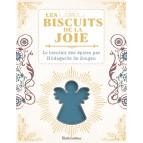 Les biscuits de la joie d'Hildegarde de Bingen par Sophie Macheteau,  Rustica éditions