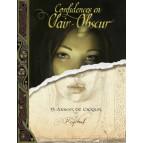 Confidences en Clair Obscur, 15 années de croquis de Krystal Camprubi