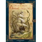 Merveilles et légendes des Océans et Monstres Marins de Xavier Hussön, éd. Au Bord des Continents...