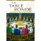 La Table ronde, Arthur et ses chevaliers de Claudine Glot, éditions Ouest-France