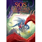 SOS Créatures fantastiques T2, Le procès du dragon de Kari H. et Tui T.  Sutherland