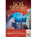 SOS Créatures fantastiques T1, Le secret des petits griffons de Kari H. et Tui T.  Sutherland