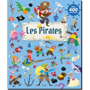 Les Pirates: 400 autocollants, Piccolia