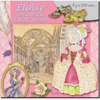 Eloïse, enfant du XVIIIème siècle, coll. Au temps des... de Piccolia 9782753067912