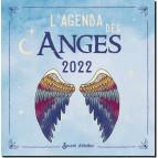 L'agenda des anges 2022 de Denise Crolle-Terzaghi, éditions Secrets d'étoiles