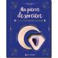 Ma pierre de sorcière, l'améthyste, de Caroline Chermeux et Laure Vallée, éd. Secret d'étoiles