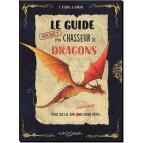 Le guide secret d'un chasseur de dragon de Patrick Jézéquel, illustré par Charline, éd. Au Bord des Continents