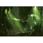 Dragon des songes de Elian Black'Mor