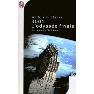 3001: L'Odyssée finale de Arthur C. Clarke