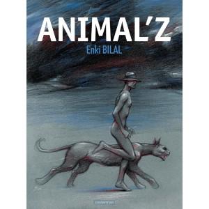 Animal'z de Enki Bilal