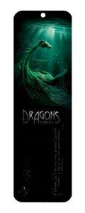 Dragon des Abysses de Elian Black'Mor