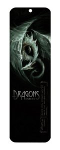 Dragon des Vents de Elian Black'Mor