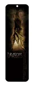 Dragon des Ombres de Elian Black'Mor
