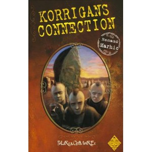 Korrigans Connection de Renaud Marhic