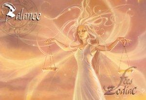 Balance de Sandrine Gestin - Fées du Zodiac