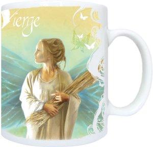 Mug Vierge de Sandrine Gestin
