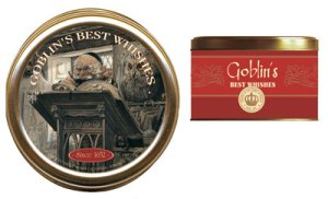 Goblin's Best Whishes de Jean-Baptiste Monge