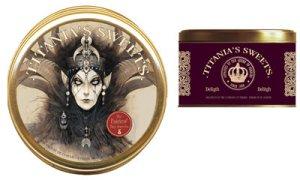 Titania's Sweets de Jean-Baptiste Monge