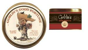 Goblin's Good Fortune de Jean-Baptiste Monge