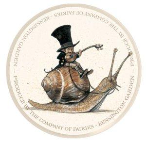 Escargot de Jean-Baptiste Monge