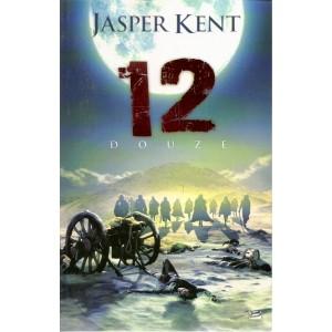 Douze de Jasper Kent