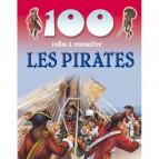 Les Pirates  de la collection 100 infos à connaître