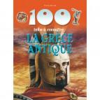 La Grèce Antique de la collection 100 infos à connaître