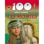 Les Momies de la collection 100 infos à connaître