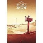 Secret Show de Clive Barker adapté par Chris Ryall et Gabriel Rodriguez - Book of Art Tome 1