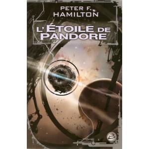 L'Etoile de Pandore T1: L'Etoile de Pandore I de Peter F. Hamilton