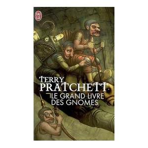 Le grand livre des gnomes de Terry Pratchett