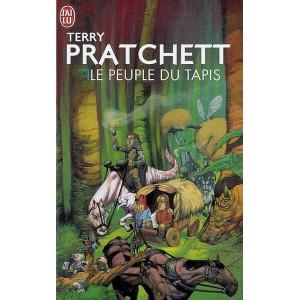 Le Peuple du Tapis de Terry Pratchett