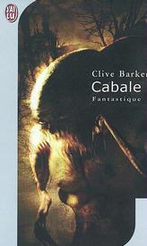 Cabale de Clive Barker