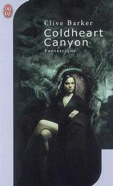 Coldheart Canyon de Clive Barker