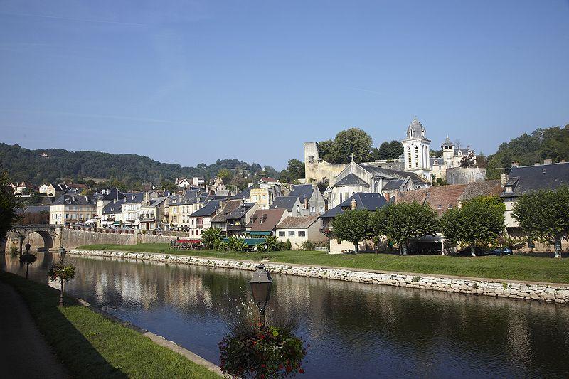 Montignac (photo de Sébastien Debarge)