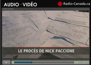 Radiocanada - Les explications d'Isabelle Richer