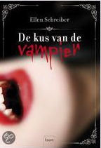 De kus van de Vampire - Ellen Schreiber