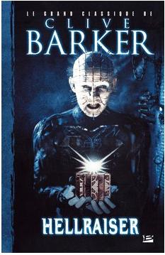 Hellraiser de Clive Barker