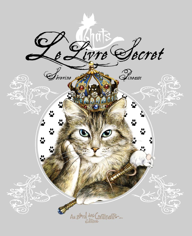 Le premier livre sur les chats de Séverine Pineaux est à nouveau disponible