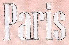 Collection de cartes postales de Paris représentant des chats de Séverine Pineaux aux éditions Au Bord des Continents