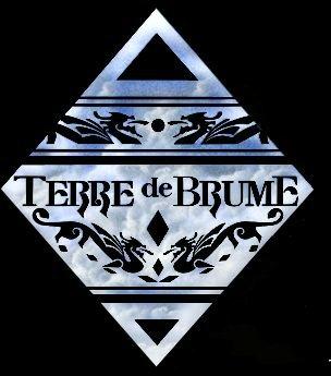 Logo des éditions Terre de Brume