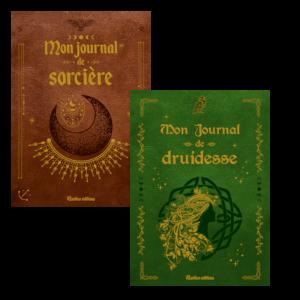 <em>Mon Journal de Sorcière</em>