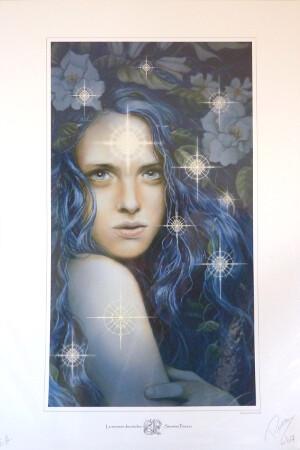 2ème et 3ème prix du concours Le Murmure des étoiles