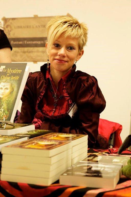 Céline Guillaume