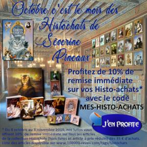 Offre spéciale Mes-Histo-Achats